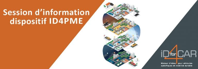 Sessions d'information iD4PME