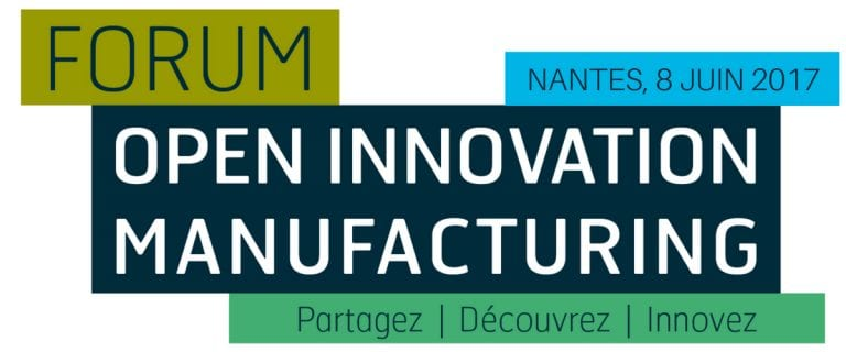 2ème Forum Open Innovation Manufacturing
