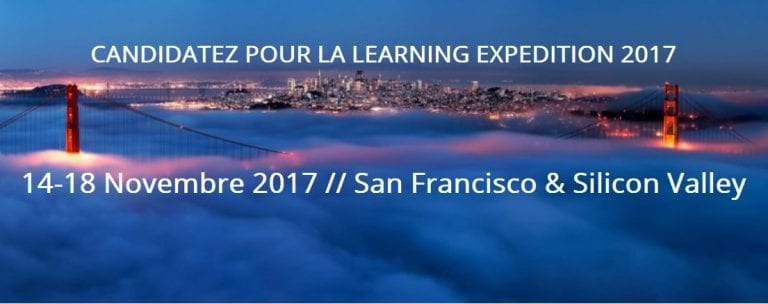 Learning Expedition en Silicon Valley