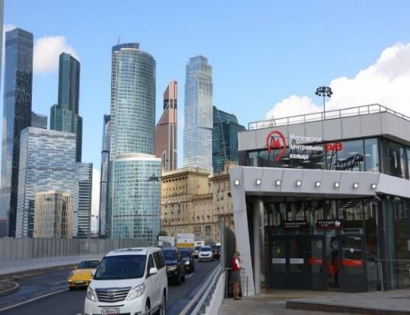 Mission Transport urbain & ITS en Russie