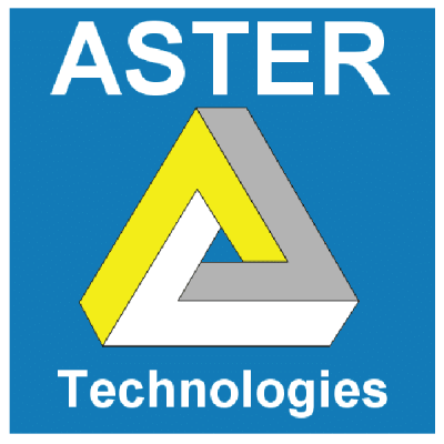 ASTER TECHNOLOGIE 600x600