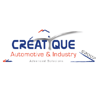 CREATIQUE AUTOMOTIVE AND INDUSTRY 600X600