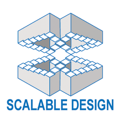 SCALABLE DESIGN 600X600