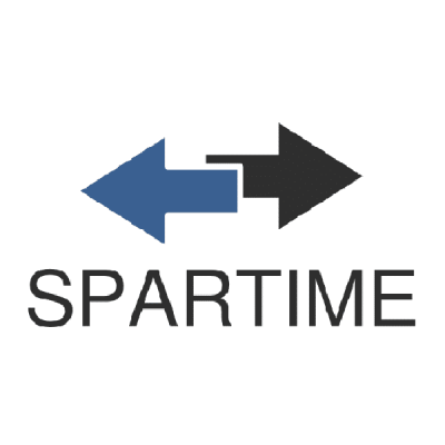 SPARTIME INNOVATIONS 600X600